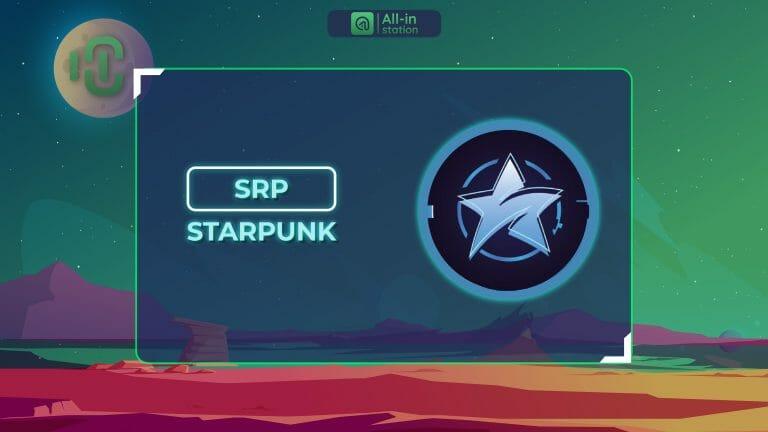 Starpunk (SRP) là gì? Toàn bộ thông tin về dự án Starpunk