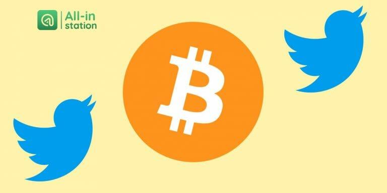 Twitter thử nghiệm phát triển tính năng tip bằng Bitcoin trên Lightning Network