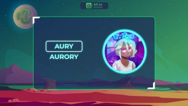 Aurory là gì? Toàn bộ thông tin về dự án Aurory