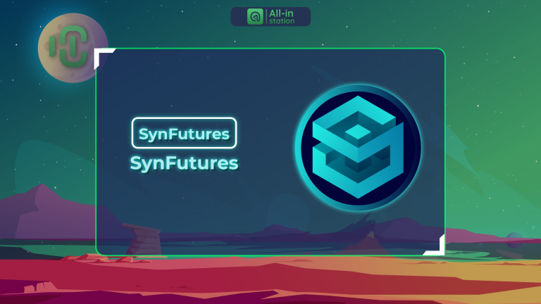 SynFutures là gì? Toàn bộ thông tin về dự SynFutures