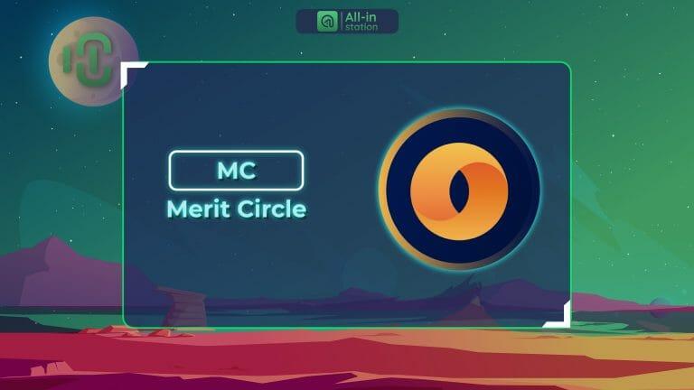 Merit Circle là gì? Toàn bộ thông tin về dự án Merit Circle